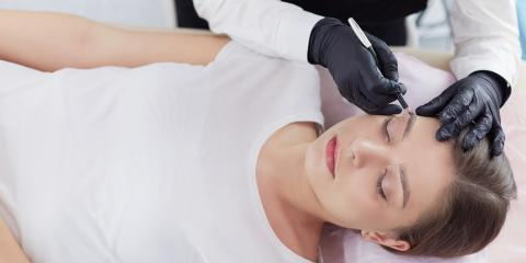 5 Benefits of Eyebrow Microblading, Southwest Arapahoe, Colorado