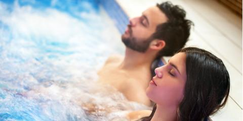 Soak Your Way to Better Health: 4 Benefits of Hot Tubs, Denver, Colorado