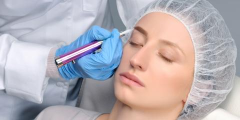 Why Microblading Is Better for You Than Tattooed Brows, Southwest Arapahoe, Colorado