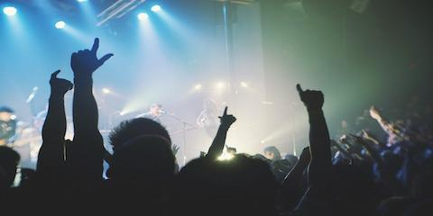 3 Ways a Live Concert Recording Will Take Your Band to the Next Level, Queens, New York