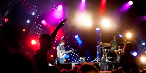 3 Benefits of Seeing Live Music, ,