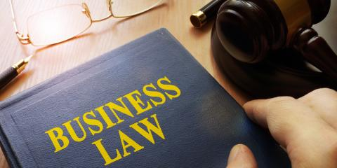 Top 3 Reasons to Hire a Business Litigation Attorney , Live Oak, Florida