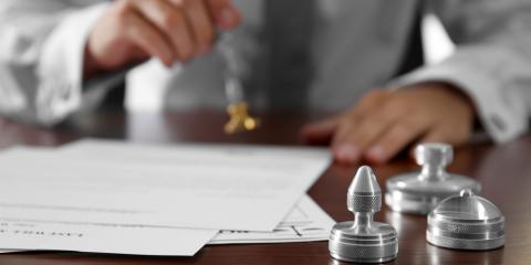 A Northern Florida Law Firm Shares 3 Critical Reasons to Have a Will, Live Oak, Florida