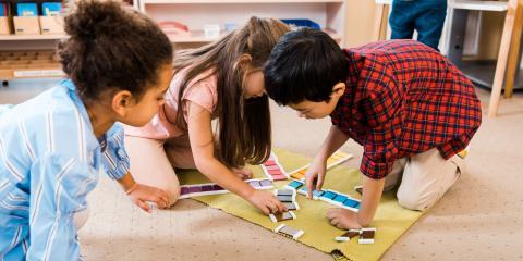 A Guide to Choosing a Carpet Cleaning Schedule, Live Oak, Florida