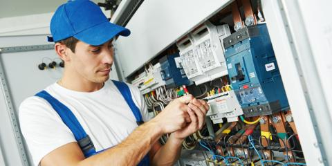How To Tell If Your Electrical Wiring Needs An Upgrade Live Wire Home Theater Installation Llc Northeast Jefferson Nearsay