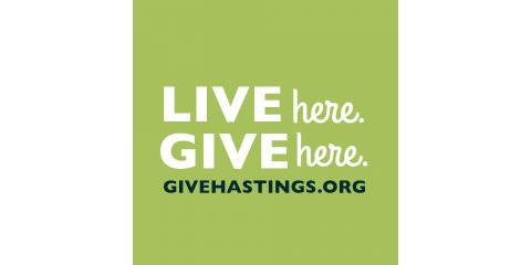 Give Hastings Day, Hastings, Nebraska