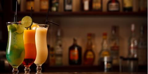 Top 5 Craft Cocktails You'll Find in a Lively Bar, Waialua, Hawaii