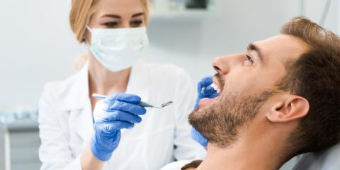 3 Reasons to Visit the Dentist Before 2020, Clay, New York