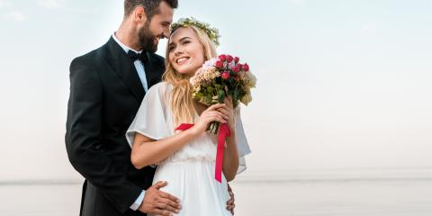 4 Ways to Get the Perfect Wedding Day Smile, Salina, New York