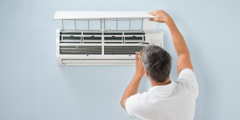 3 Reasons to Hire an HVAC Contractor to Install Your AC, Middletown, Ohio