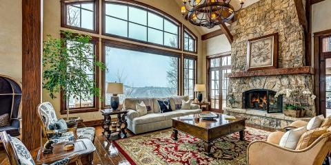 How a Fireplace Insert Saves Homeowners Time & Money, Lexington-Fayette Central, Kentucky
