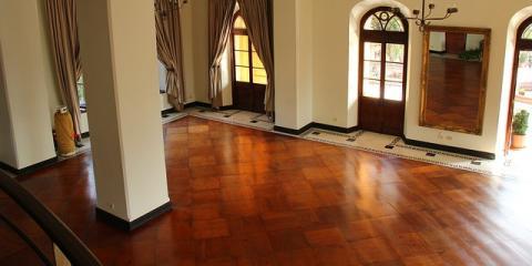 6 benefits of purchasing hardwood flooring from parker for Hardwood floors hamilton