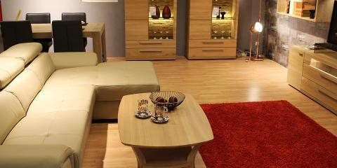 3 Reasons to Choose Leather Home Theater Furniture, Cornelius, North Carolina
