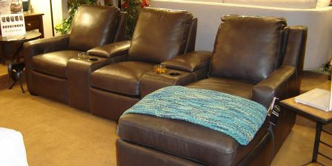 Furniture Classics Helps You Choose The Right Living Room Furniture,  Anchorage, Alaska
