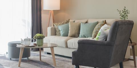 Furnishing a Small Living Room? 4 Tips to Follow, Brooklyn, New York