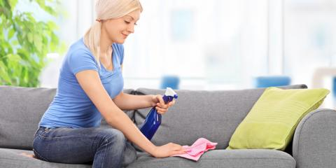 3 Home Remedies for Common Sofa Stains, Brooklyn, New York
