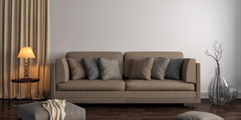 Buying Living Room Furniture? 3 Tips for Finding a Sofa, Fairbanks, Alaska
