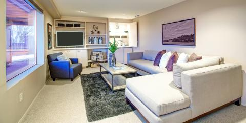 How to Arrange a Sectional Couch in Any Home, Spanish Fort, Alabama