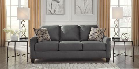 The Ultimate Guide to Buying Living Room Furniture, Amarillo, Texas