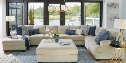 4 Cozy Choices for Comfortable Living Room Furniture, Midland, Texas