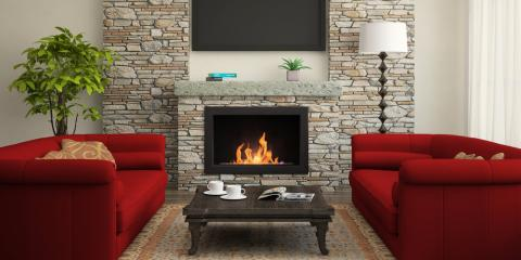 4 Tips to Create a Rustic Vibe in Your Living Room, Spanish Fort, Alabama
