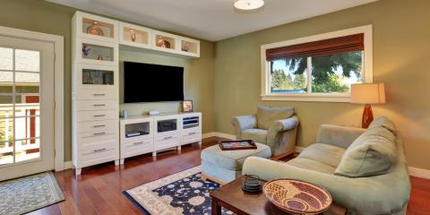 3 Tips to Find the Perfect Living Room Furniture, Thomasville, North Carolina