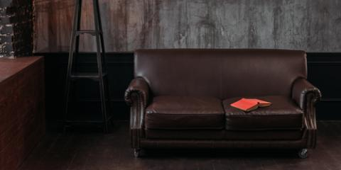 Top 3 Differences Between Bonded Leather & Genuine Leather Furniture, Victor, New York
