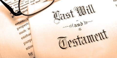 Attorneys Explain the Best Time to Create a Living Will, Springfield, Ohio