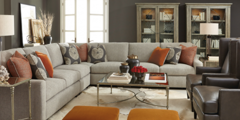 3 Types of Living Room Furniture That Will Transform Your Space, Louisville, Kentucky