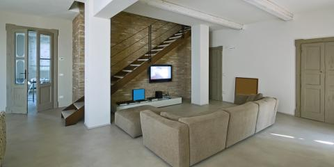Top 3 Reasons Acid Stained Concrete Floors Are Right For You Columbia Illinois
