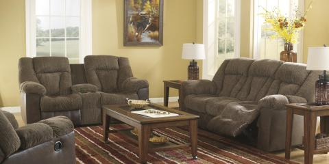 Prepare Your Home For Fall With Living Room Furniture Amp Televisions From Sams Fort