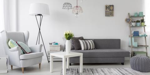 The Do's & Don'ts of Choosing Living Room Furniture, Fairbanks, Alaska