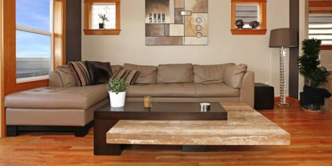 3 Ways the Right Living Room Furniture Can Increase Your Home's Sale Price, Foley, Alabama