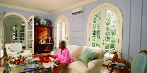 How Ductless Heating & Cooling Is Quieter Than Traditional HVAC Systems, Hempstead, New York