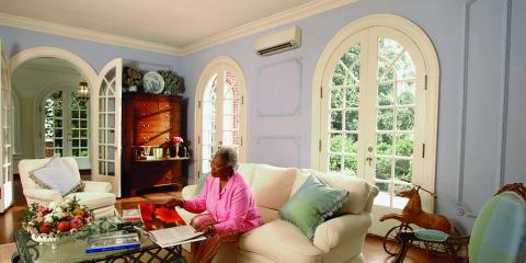 3 Ways a Ductless Heating & Cooling System Will Save You Money, North Hempstead, New York