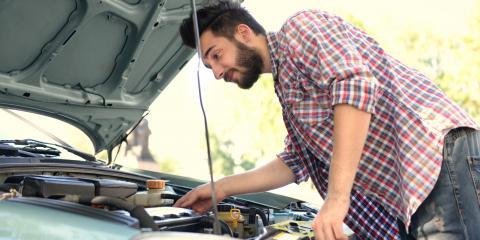 Maintenance Checklist for Car Care Month, Dansville, New York