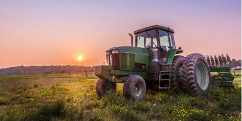 4 Essential Maintenance Checks for Tractor Tires, Livonia, New York