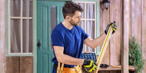 A Contractor Explains How to Choose the Right Addition for Your Home, Livonia, Michigan