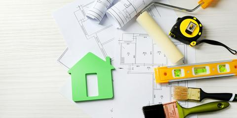 4 Ways You Can Make Your Home Remodeling Project More Eco-Friendly , Livonia, Michigan