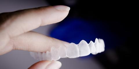 What Is the Difference Between Invisalign® & Braces?, Livonia, New York