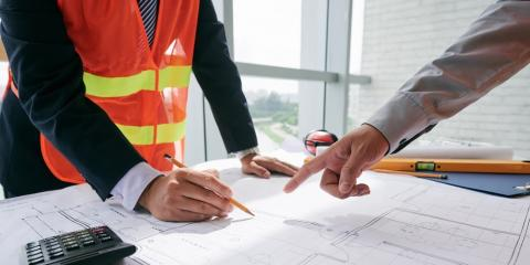 5 Tips for Hiring a Contractor, Livonia, Michigan