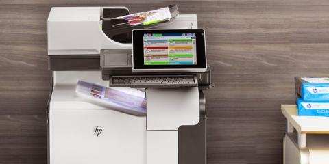 3 Crucial Tips for Keeping Office Copier Data Secure, Jessup, Maryland