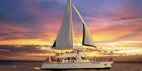 3 Reasons You Need to Take a Catamaran Sunset Dinner Cruise in Kauai, Kekaha-Waimea, Hawaii