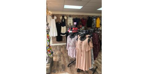 68ee750ed7881 Sizzling Summer Clothing Savings - Lavender, Lace & Bling Ladies ...