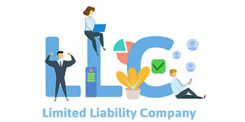 When Are LLC Members Subject to Self-Employment Tax?, Mountain Home, Arkansas
