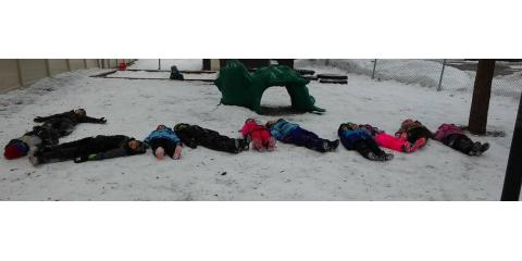 Winter in Wisconsin: A Frigid Reality for Childcare and Early Learning Centers!, Eau Claire, Wisconsin