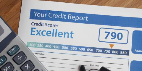 Refinancing Your Home Loan? Fix Your Credit First, Harrison, Ohio