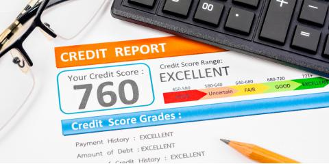 How Can a Loan Improve Your Credit?, Tazewell, Tennessee