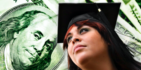 5 Common Student Loan Myths, Norwich, Connecticut