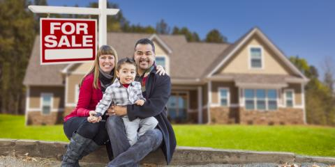 Mortgage Broker Explains the Benefits of Covering the Warranty on Your Former Home, Clay, New York
